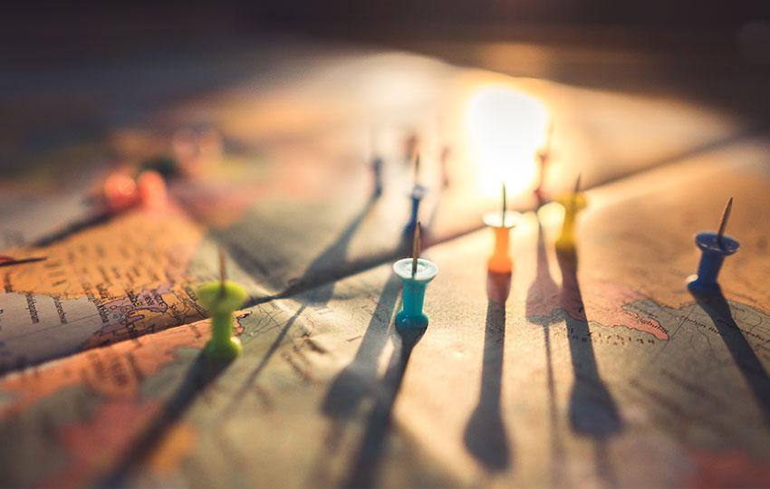 Τι πρέπει να εξετάσετε πριν επεκτείνετε την επιχείρηση σας στο εξωτερικό