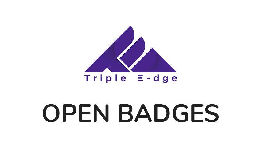 Τι γνωρίζετε για τα ψηφιακά εμβλήματα (open badges); Μοιραστείτε το μαζί μας!