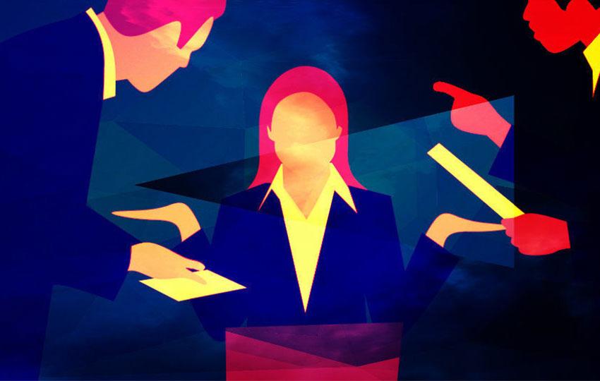 10 τρόποι πρόληψης και χειρισμού των συγκρούσεων μέσα σε μία επιχείρηση
