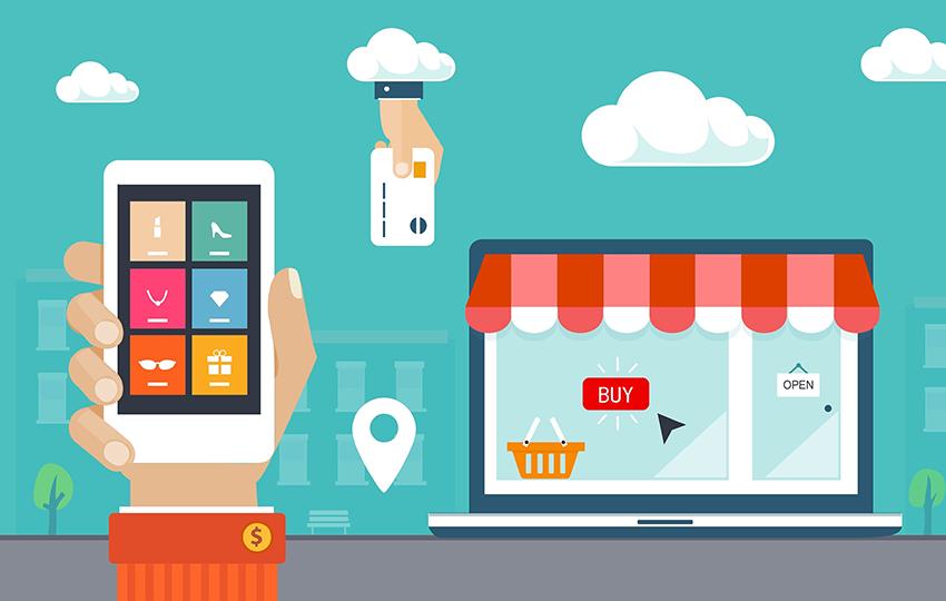 Το ηλεκτρονικό εμπόριο είναι πιο οικολογικό από το συμβατικό εμπόριο