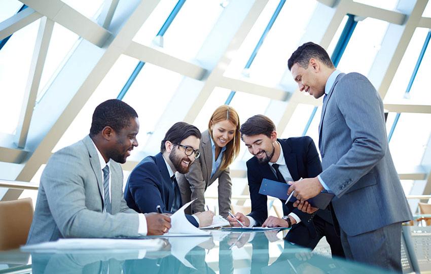 Ποια είναι τα στοιχεία που χαρακτηρίζουν τις καινοτόμες ομάδες;
