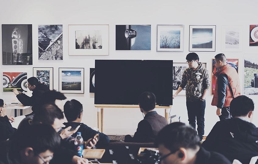 Ενδυνάμωση των εκπαιδευτικών για την προώθηση της εκμάθησης στο χώρο εργασίας