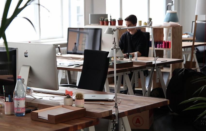 Coworking Spaces: Υφιστάμενη κατάσταση & χάρτης ευκαιριών
