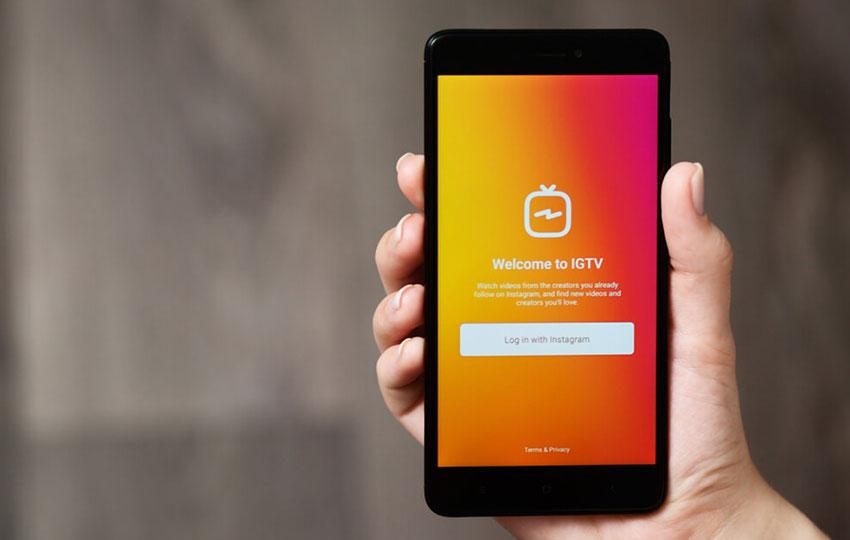IGTV: Είναι ο επόμενος leader στο video distribution των social media;