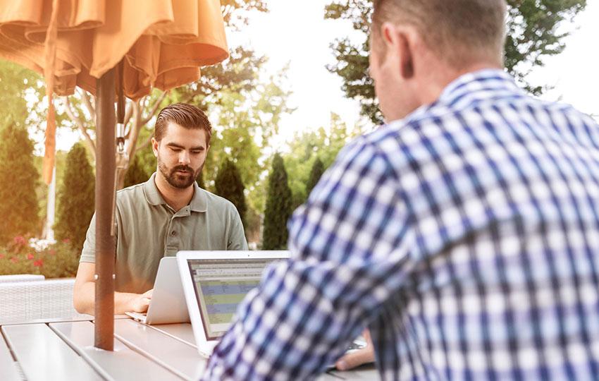5 τρόποι να ενισχύσεις τους επαγγελματικούς σου στόχους αυτό το καλοκαίρι