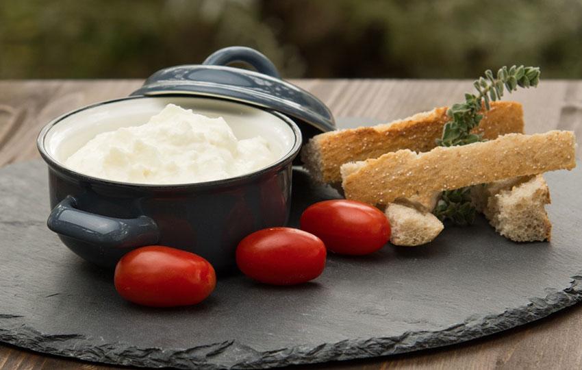 Εθνική Έκθεση για την παραγωγή τυριού. Η περίπτωση της Θεσσαλίας.