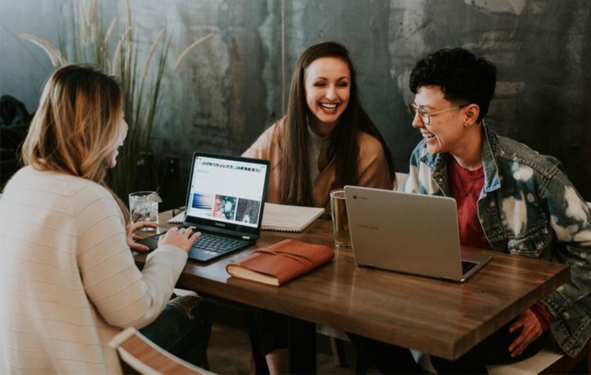 Ενημερωτική Ημερίδα για την ενίσχυση της νεανικής και κοινωνικής επιχειρηματικότητας