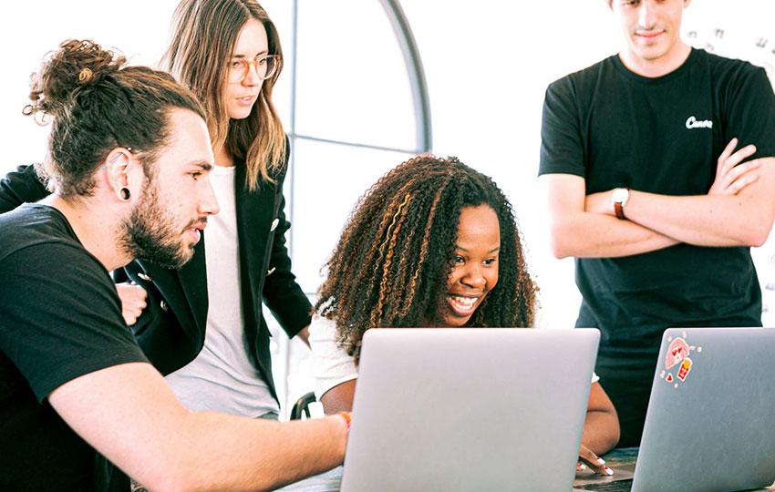 Καλές Πρακτικές από Νέους Επιχειρηματίες