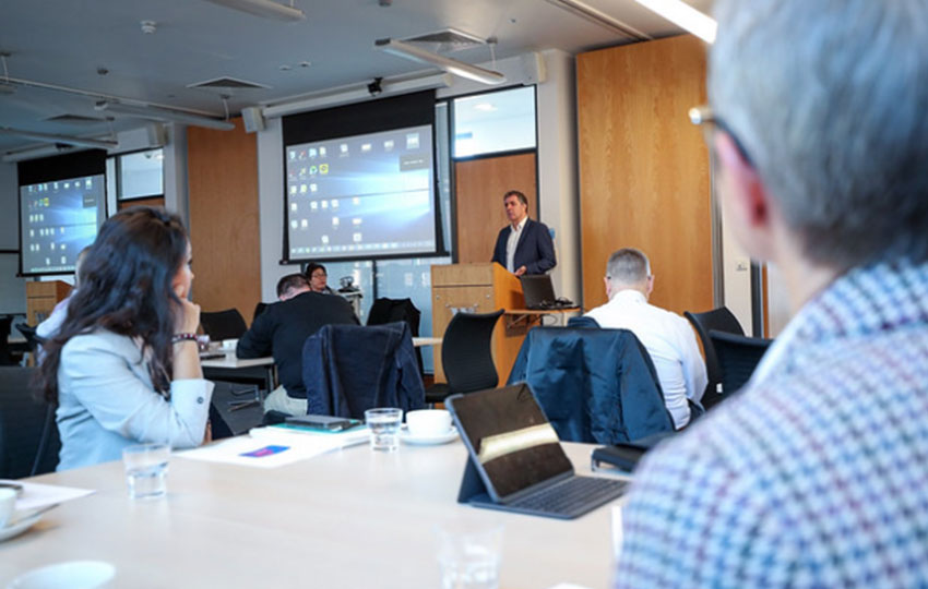 Το Ινστιτούτο Ανάπτυξης Επιχειρηματικότητας ομιλητής στον 3ο Διάλογο για την Πολιτική της Ευρώπης
