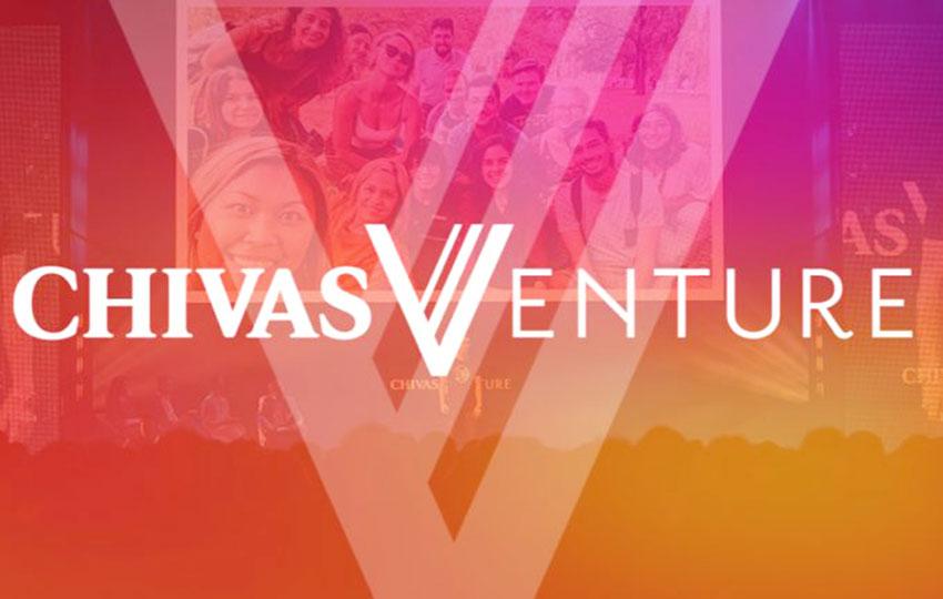 CHIVAS VENTURE: ΠΟΙΟΙ ΕΙΝΑΙ ΟΙ 4 ΕΛΛΗΝΕΣ ΦΙΝΑΛΙΣΤ  ΠΟΥ ΘΑ ΔΙΕΚΔΙΚΗΣΟΥΝ ΤΗ ΘΕΣΗ ΣΤΟΝ ΠΑΓΚΟΣΜΙΟ ΤΕΛΙΚΟ