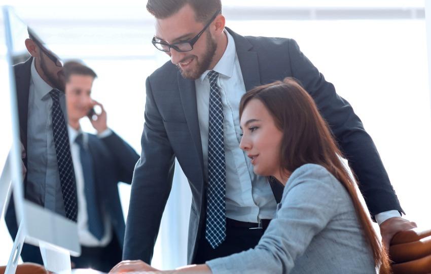 Ο ρόλος του υπευθύνου στην ευεξία των εργαζομένων