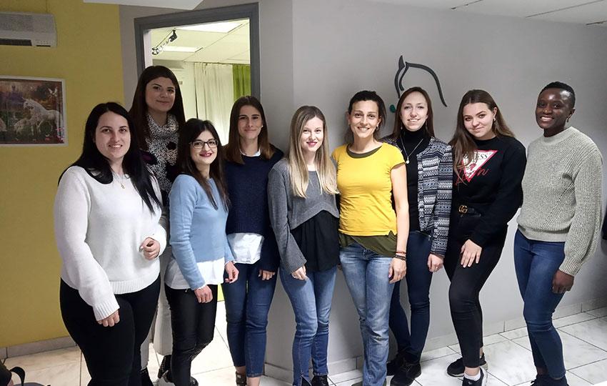 Το έργο SEYW – The added value of Social Entrepreneurship in Youth Work για τις κοινωνικές επιχειρήσεις του νομού Λάρισας