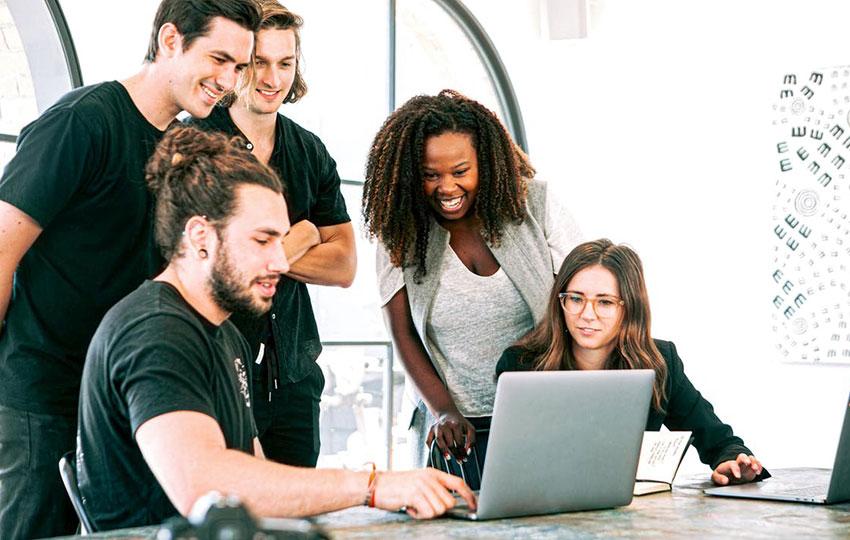 Εκπαιδευτική Δραστηριότητα για τη Νεανική Επιχειρηματικότητα