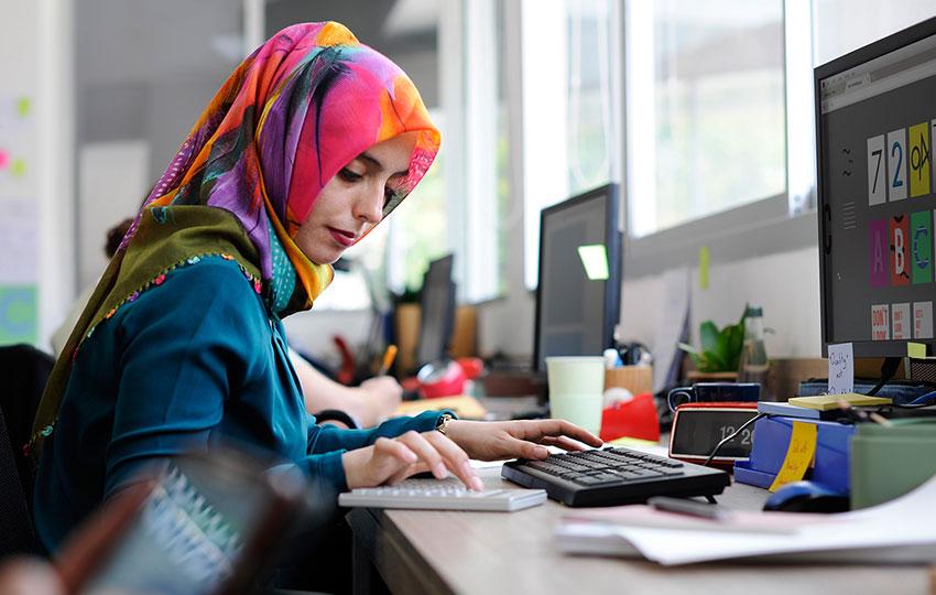 Εκπαίδευση: το «κλειδί» για την κοινωνική ενσωμάτωση των μεταναστών και προσφύγων