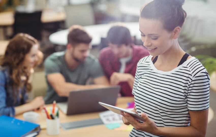 Δωρεάν Σεμινάριο Συνεχιζόμενης Επαγγελματικής Εξέλιξης στην Επιχειρηματικότητα