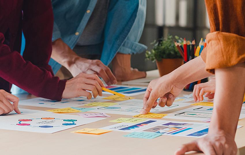 RWSFFΔωρεάν Online Workshop: Δικτύωση στο Χώρο Εργασίας